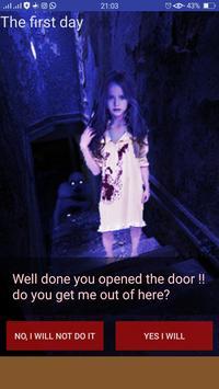 The scary doll +16 multi-language screenshot 5