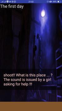 The scary doll +16 multi-language screenshot 3