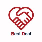 Best Deal Market icon