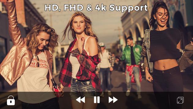 Video Player スクリーンショット 2