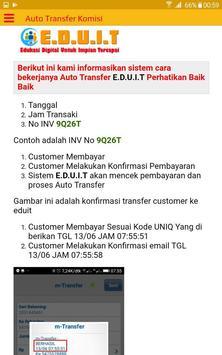 E.D.U.I.T screenshot 1