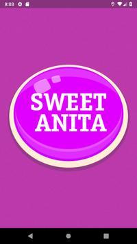 Sweet anita soundboard poster