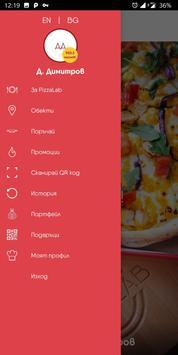 PizzaLab screenshot 2