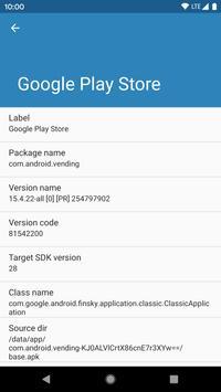 App Inspector screenshot 1