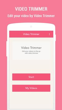 Video Trimmer poster