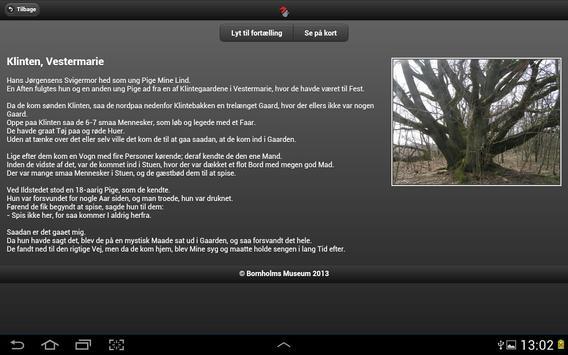 Bornholms Museum screenshot 11