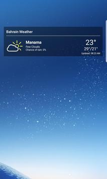 Bahrain Weather screenshot 7