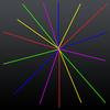Magic Laser Live Wallpaper иконка