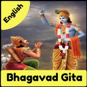 Bhagavad Gita in english - All parts (audio) icon