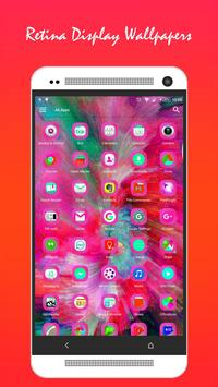 Theme for Moto E4 Plus screenshot 1