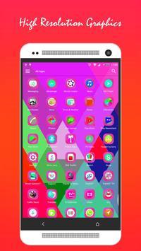 Theme for Moto E4 Plus screenshot 2