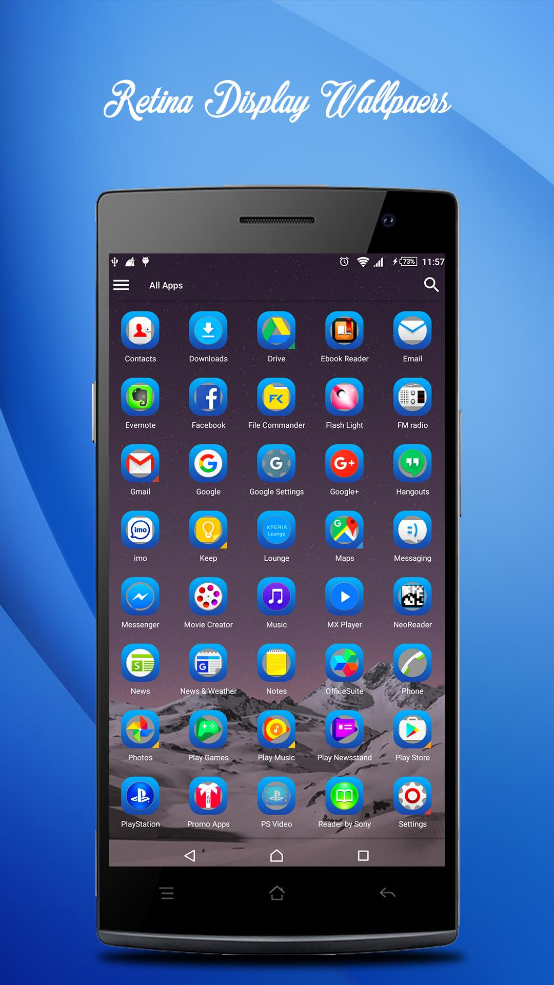 Theme For Vivo V5 for Android - APK Download