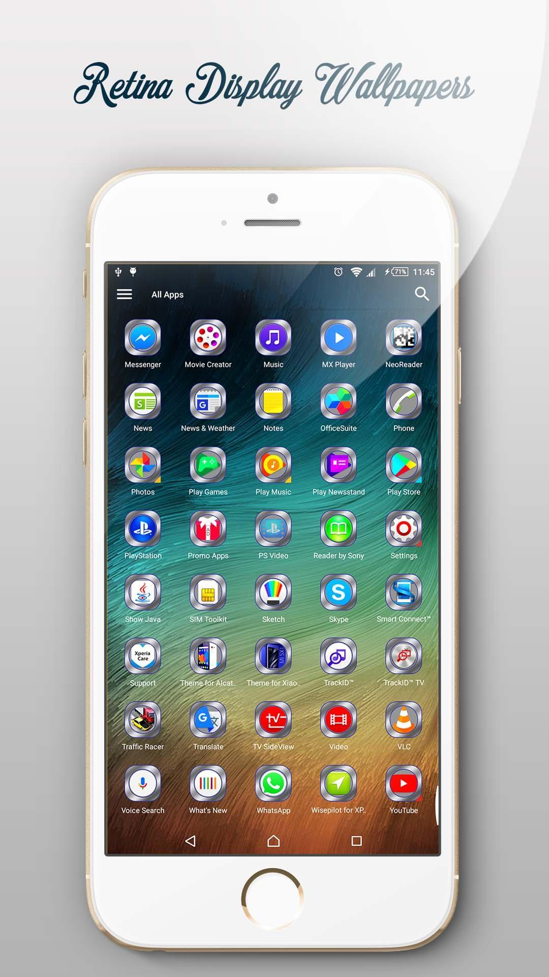 Theme for Xiaomi MI 5X for Android - APK Download