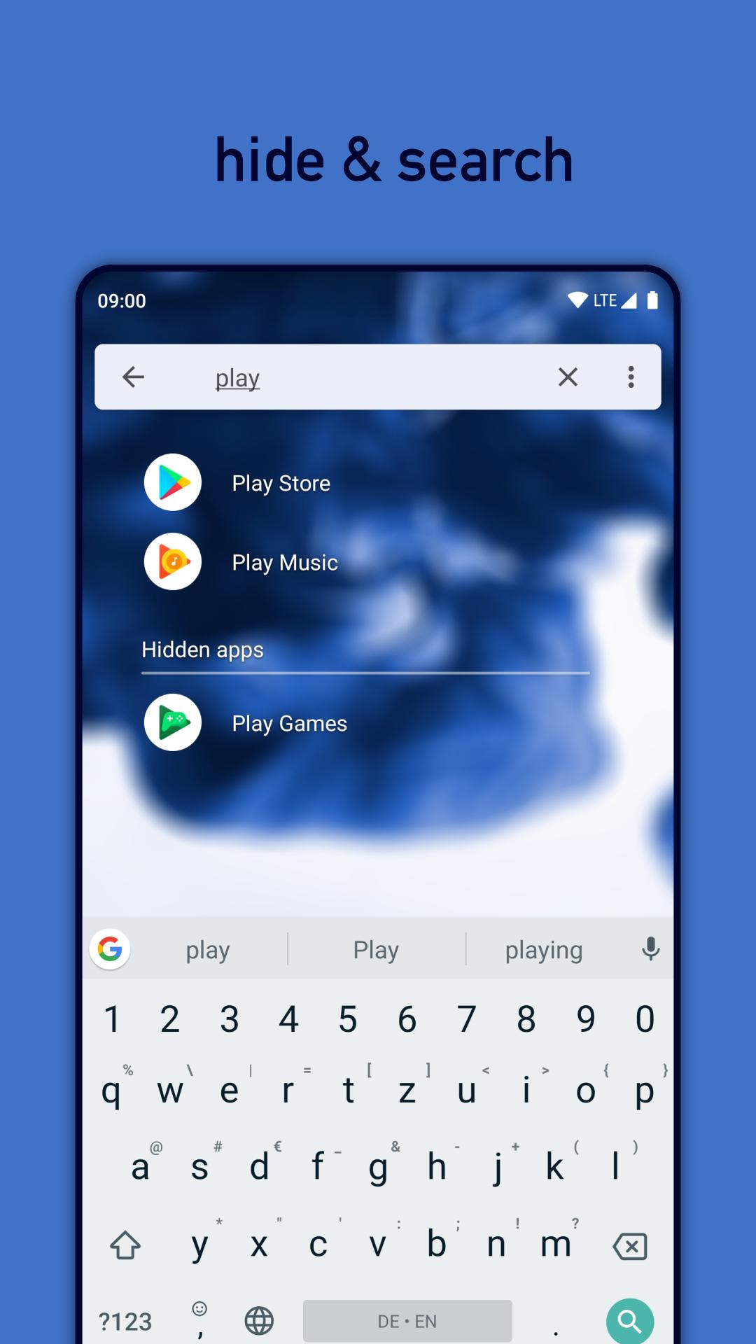 Niagara Launcher for Android - APK Download