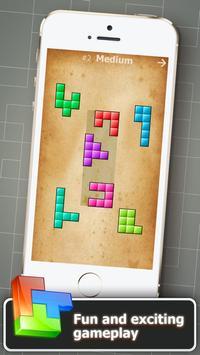 Poster Block Puzzle