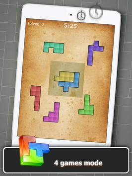 10 Schermata Block Puzzle