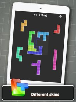 11 Schermata Block Puzzle