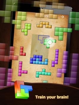 14 Schermata Block Puzzle