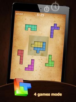 16 Schermata Block Puzzle