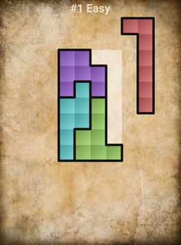 أحجية المكعبات تصوير الشاشة 1