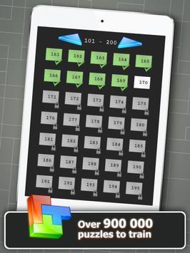 7 Schermata Block Puzzle