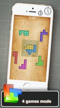 4 Schermata Block Puzzle