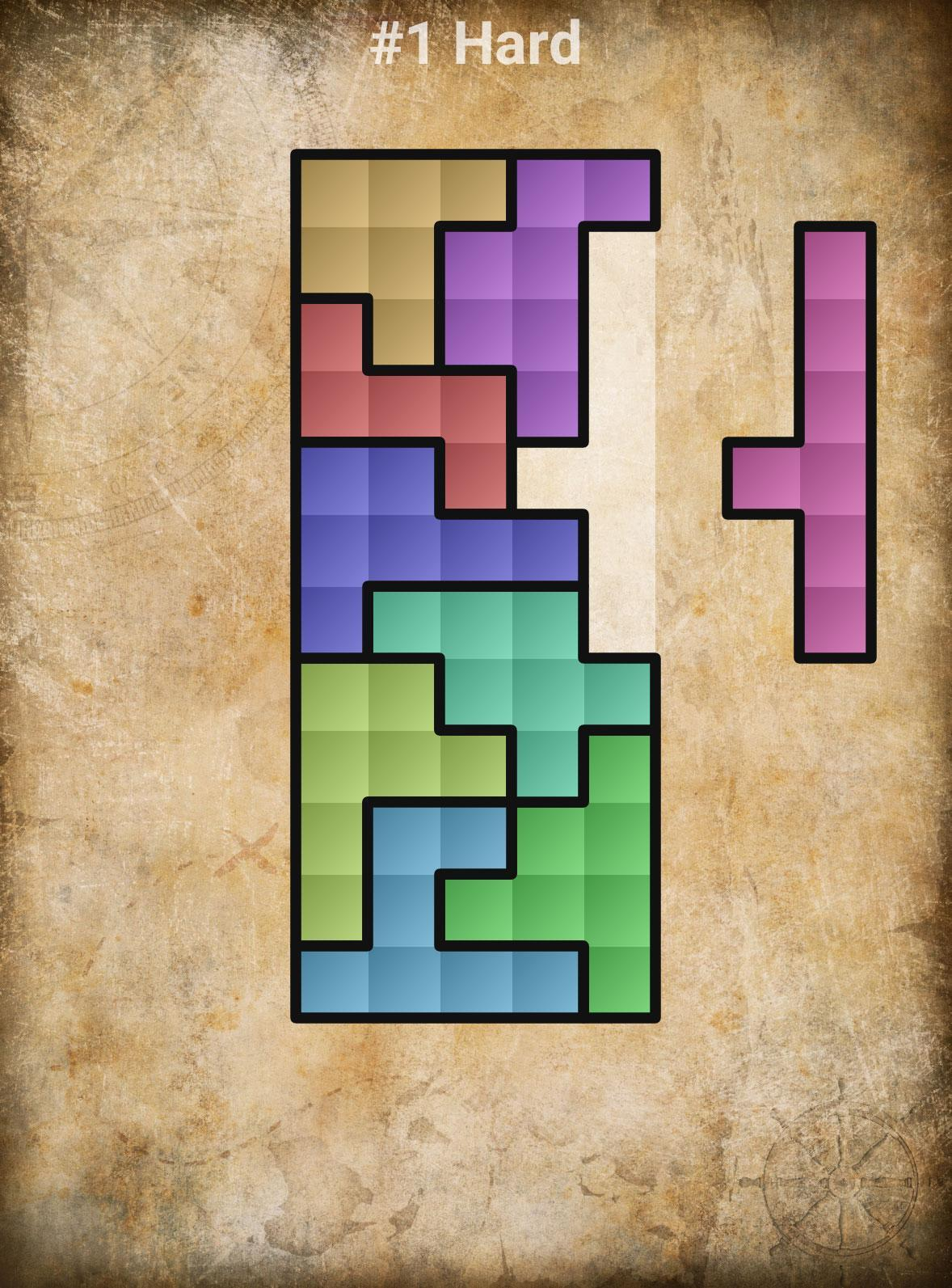 Block Puzzle & Conquer for Android - APK Download
