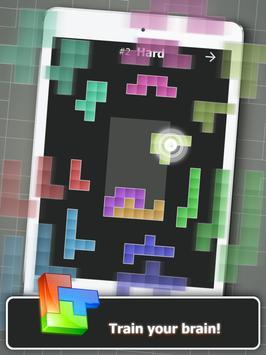 8 Schermata Block Puzzle
