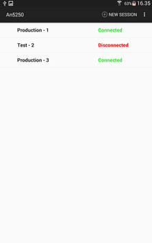 An5250 Trial screenshot 10