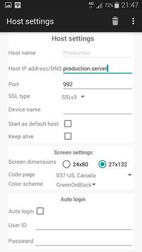 An5250 Trial screenshot 5