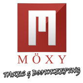 MOXY Tax Service アイコン