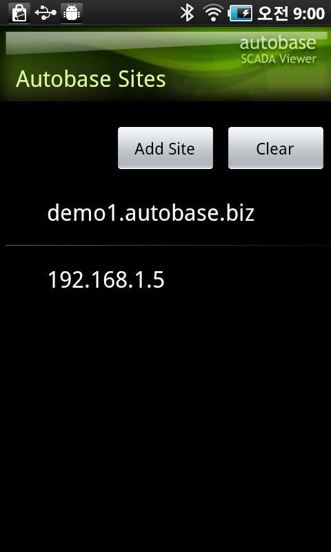Autobase HMI/SCADA Viewer for Android - APK Download
