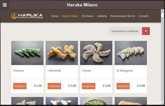 Haruka Milano screenshot 3