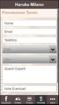 Haruka Milano screenshot 1