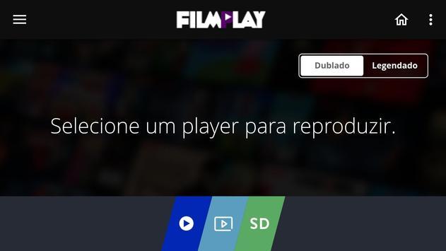 FilmPlay imagem de tela 2