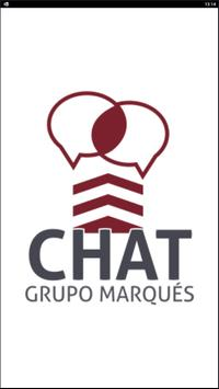 Chat Marqués by aggity poster