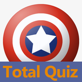 Total Quiz About Avengers icon