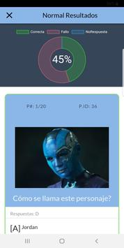Total Quiz About Avengers screenshot 4
