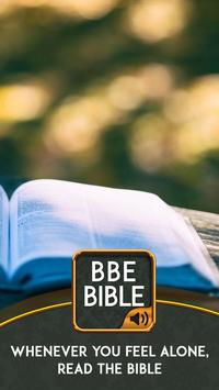 Bible for beginners poster