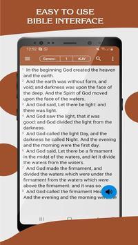 Bible poster