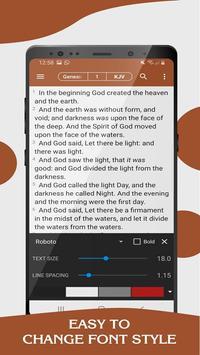 Bible screenshot 6