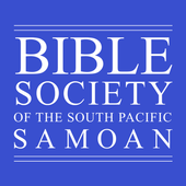 O LE Tusi Pa'ia - Samoan Bible icon