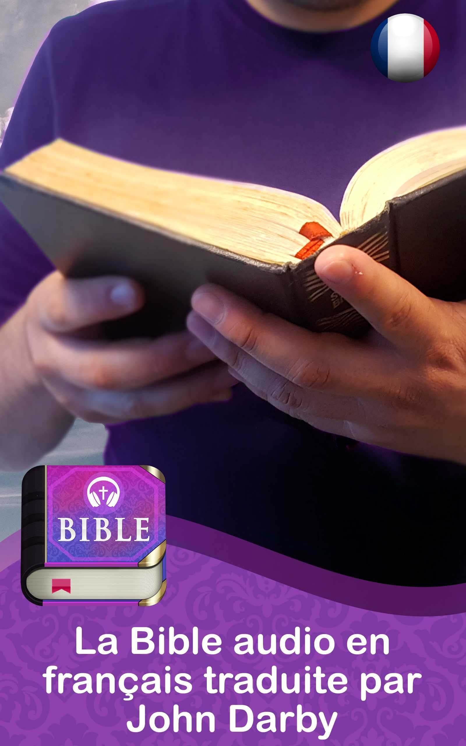 FRANCAIS BIBLE TÉLÉCHARGER SUR EN UPTODOWN LA
