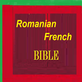 Romanian Bible French Bible Parallel icon