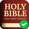 King James Bible (KJV)- Free Daily Bible Study App APK