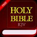 King James Bible - KJV Offline Free Holy Bible