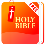 Offline Bible- Bible With Notebook