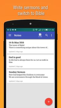 Offline Bible- Bible With Notebook for Android - APK Download