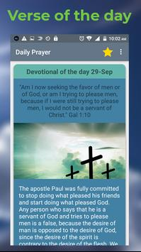 Daily prayers our daily bread devotional for today screenshot 3
