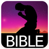 Bible Louis Segond gratuit audio-icoon